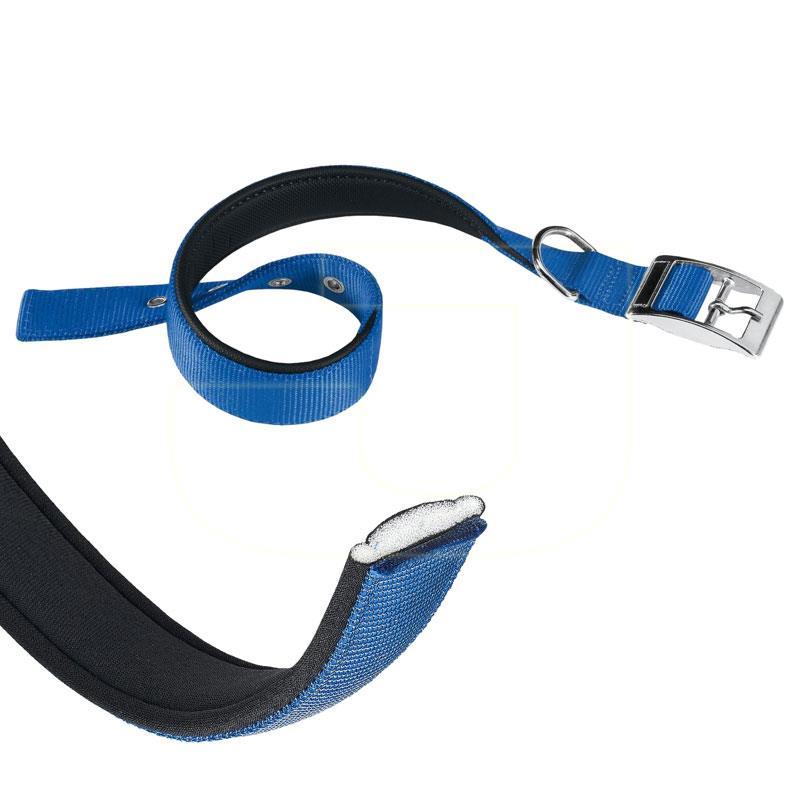 Ferplast Daytona Soft Mavi Köpek Boyun Tasması 4x69 cm | 129,91 TL