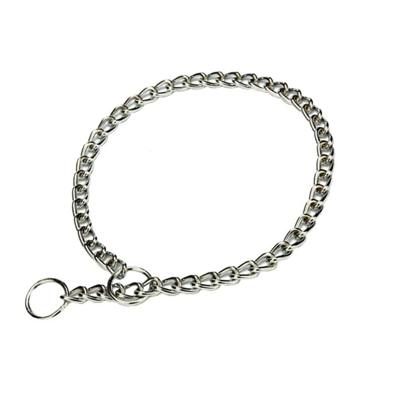 Pet Style Zincir Boğma Tasma 60 cm | 18,81 TL