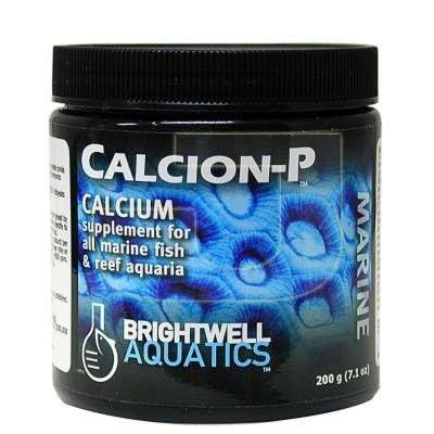Brightwell Calcion P Powder 200 Gr | 26,94 TL