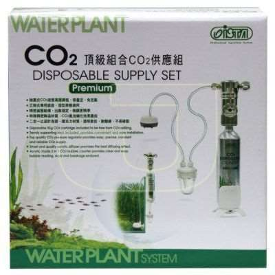 İsta CO2 Disposable Supply Set Premium | 265,90 TL