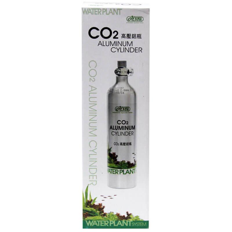 İsta Bitki Akvaryumu İçin CO2 Yedek Tüp 380 ml | 406,14 TL