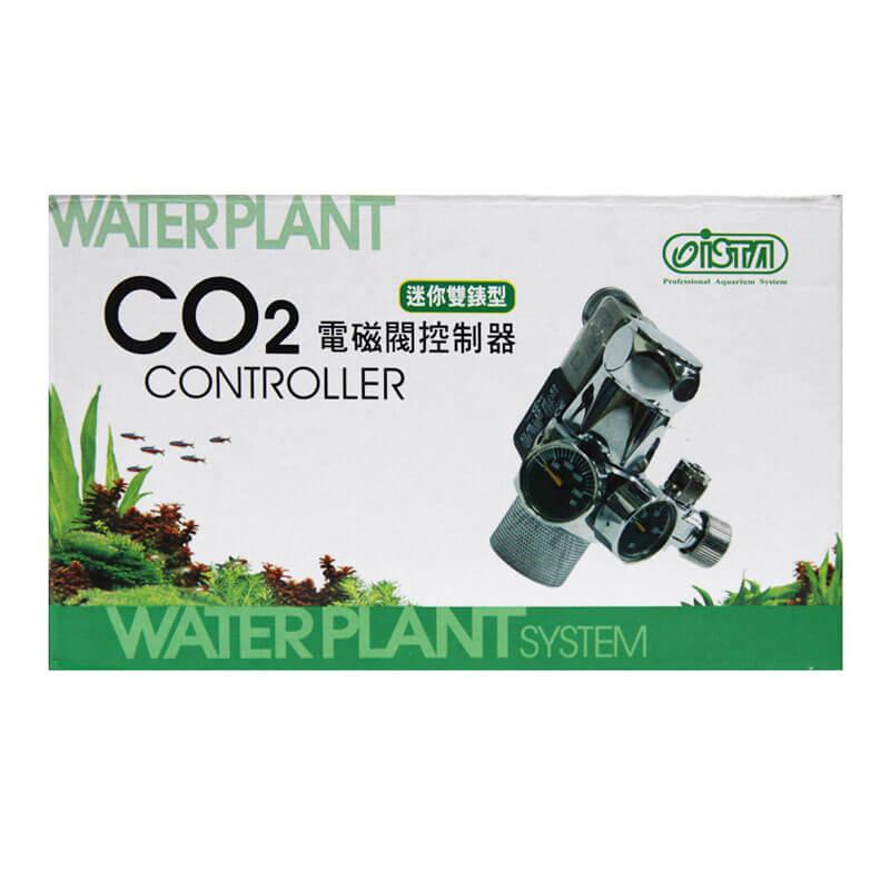 İsta CO2 Regülatör Ve Selenoid Kontrol Ünitesi   1.129,72 TL