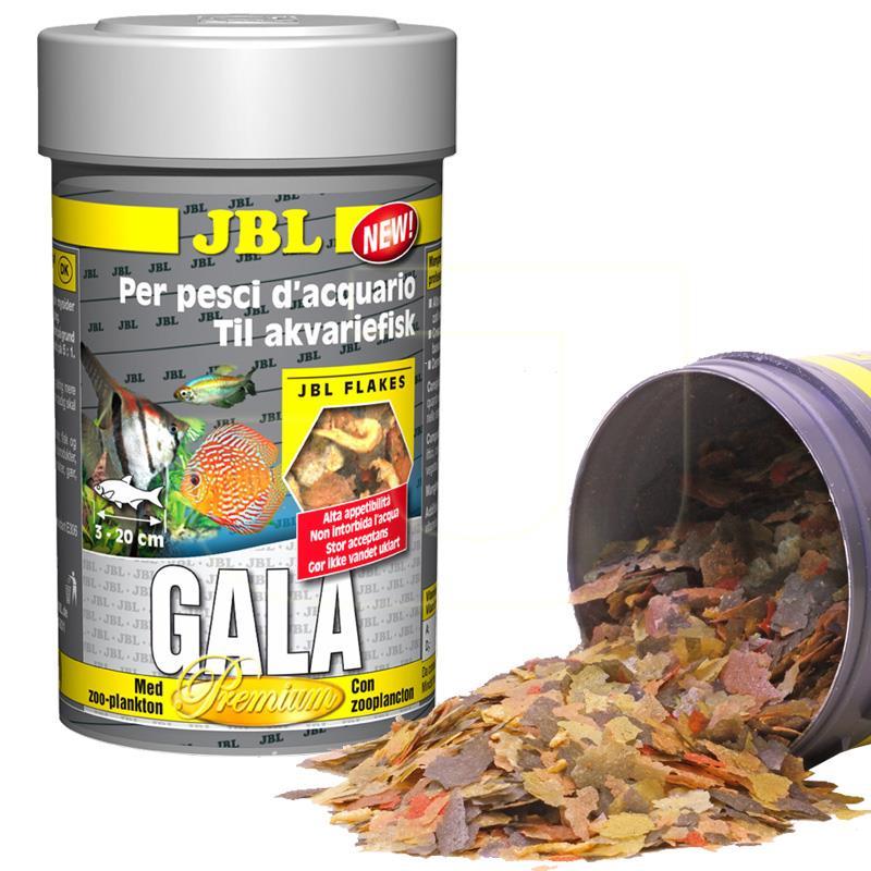 JBL Gala Flakes Pul Balık Yemi 100 ml | 32,11 TL