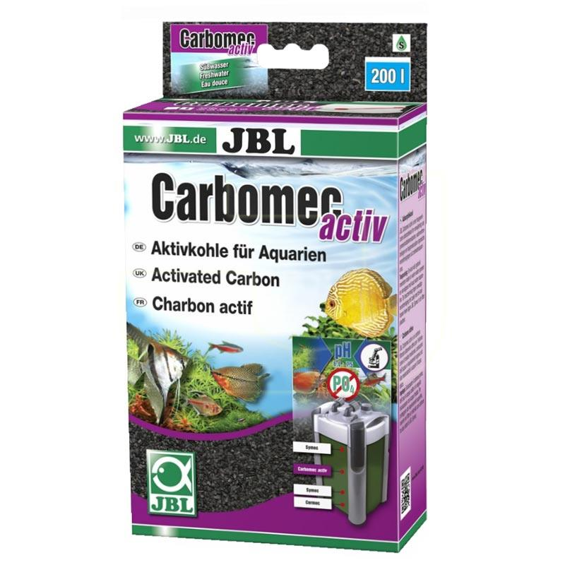 JBL Carbomec Activ Karbon Akvaryum Filtre Malzemesi 800 ml | 131,09 TL