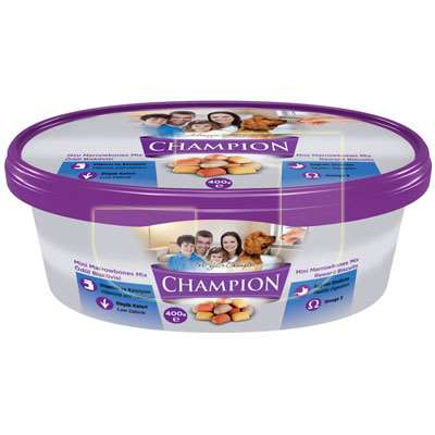 Champion Mini Marrowbones Mix Köpek Ödül Bisküvisi 400 gr | 9,97 TL