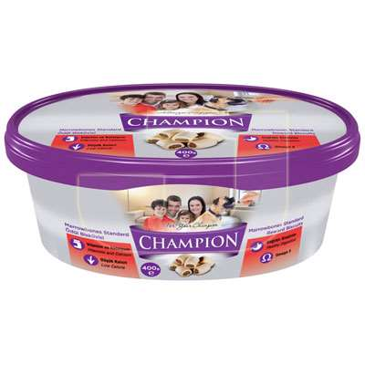 Champion Light Marrowbones Standart Köpek Ödül Bisküvisi  400 gr | 12,58 TL