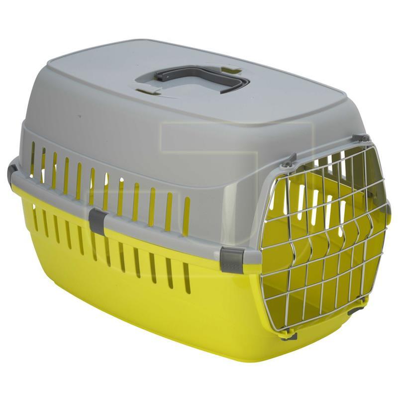 Moderna Roadrunner 1 Sarı Kedi Ve Köpek Taşıma Çantası 51 cm | 147,29 TL