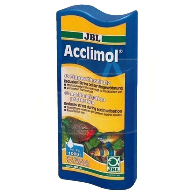 JBL Acclimol Balık İçin Ortam Alıştırıcı Su Düzenleyici 250 ml | 100,37 TL