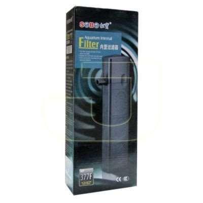 Sobo WP 377F Akvaryum İç Filtre 20 Watt | 51,30 TL