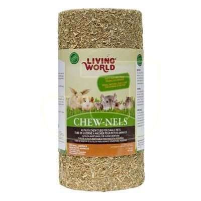 Living World Chew - Nels Do�al Kemirme Tüneli  70 gr | 9,24 TL