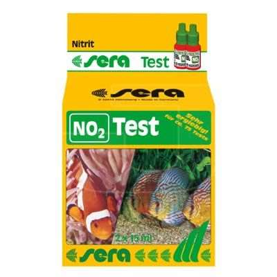 Sera Nitrit (NO2) Test 15 ml | 33,73 TL