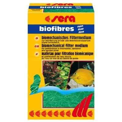 Sera Biofibres İnce Filtre Malzemesi 40 Gr | 40,05 TL