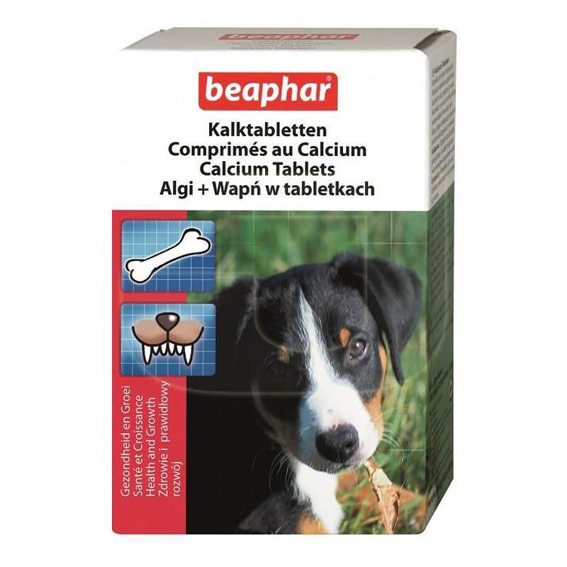 Beaphar Köpek Kalsiyum Tableti 180 Adet | 68,01 TL