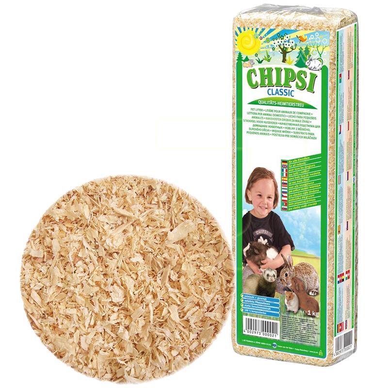 Chipsi Classic Hamster Talaşı 15 Litre | 28,67 TL
