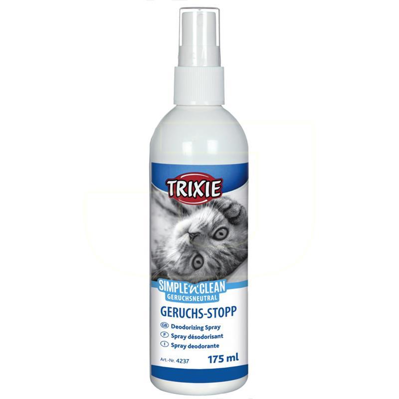 Trixie Kedi Kumu ve Ortam Koku Giderici Sprey 175 ml | 44,91 TL