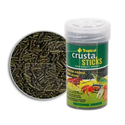 Tropical Crusta Sticks Karides Yemi 60 ml | 17,54 TL