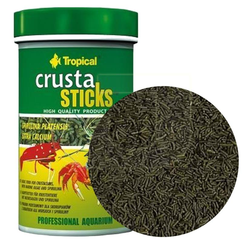 Tropical Crusta Sticks Karides Yemi 100 ml | 37,58 TL