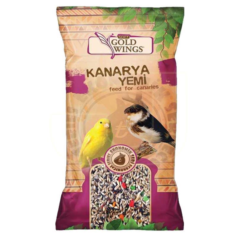 Gold Wings Meyveli Kanarya Yemi 300 gr | 4,71 TL