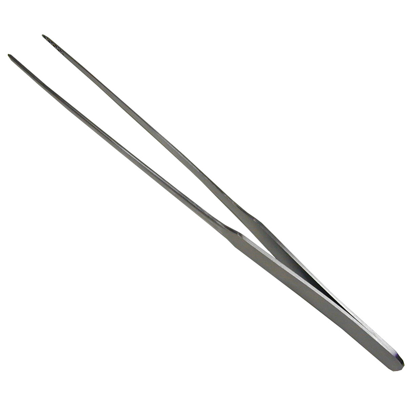 Boyu WPC-1 Düz Uçlu Metal Akvaryum Bitki Maşası 27 cm | 47,00 TL