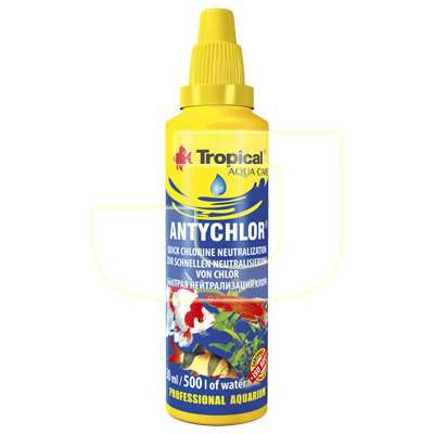 Tropical Antychlor Klor Giderici 100 ml | 12,57 TL
