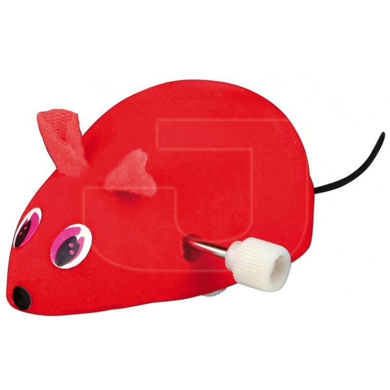 Trixie Kurmalı Fare Kedi Oyuncağı 7 cm | 49,14 TL