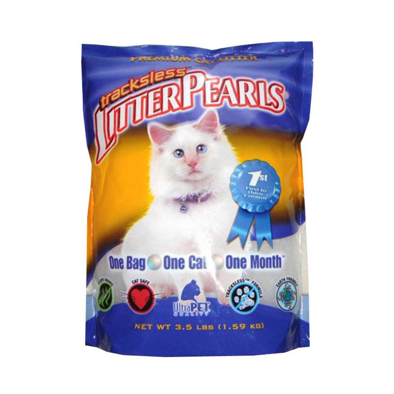Litter Pearls Silika Kristal Kedi Kumu 1,59 Kg | 45,40 TL