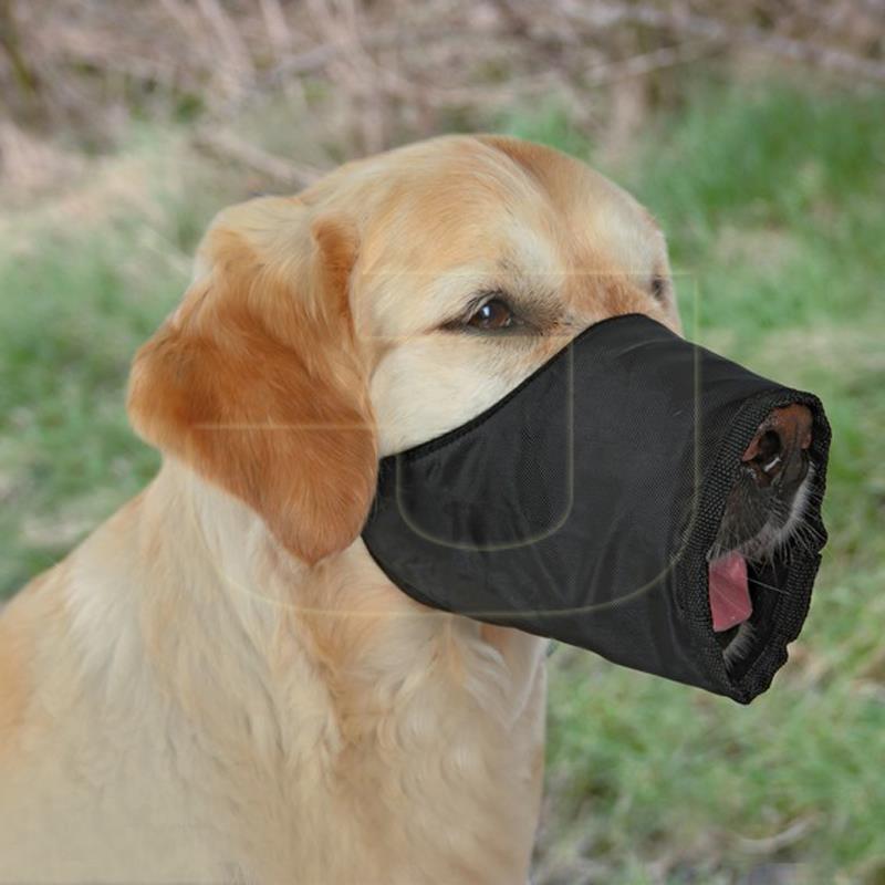 Trixie Kumaş Köpek Ağızlık Medium | 55,41 TL