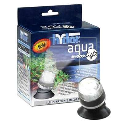 Hydor Aqua Color Moonlight Su Altı Led Lamba | 36,98 TL