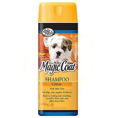 Four Paws Magic Coat Organik Kedi Ve Köpek Şampuanı 473 ml | 40,55 TL
