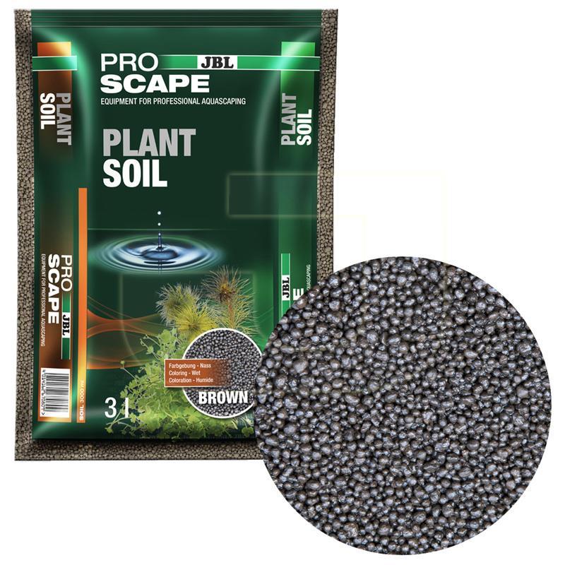 JBL Proscape Plant Soil Kahverengi Akvaryum Bitki Kumu 3 Litre | 137,85 TL