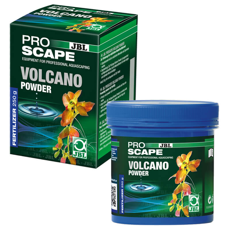JBL Volcano Akvaryum Bitkileri İçin Mineral Takviyesi 250 gr   167,99 TL