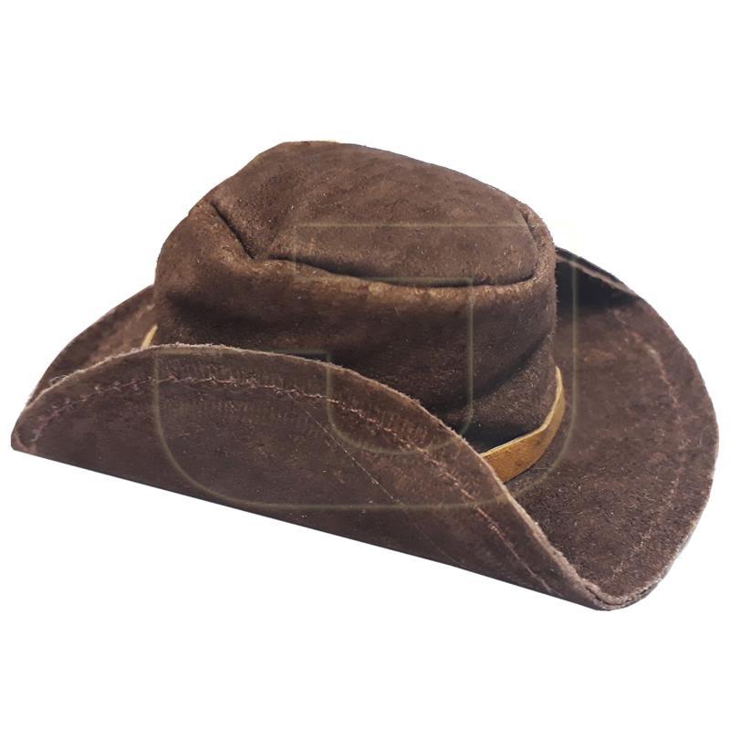 Multipet Catnipli Kedi Oyuncağı Kovboy Şapkası 8,5 cm | 21,81 TL