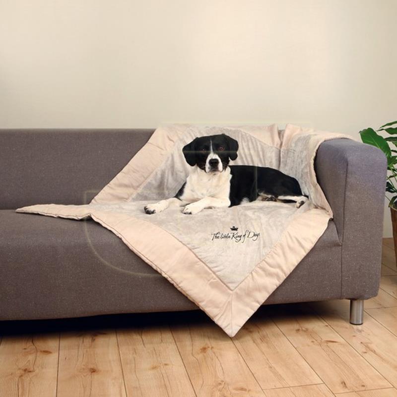 Trixie Decke Çift Taraflı Köpek Battaniyesi 125 x 100 cm | 198,63 TL
