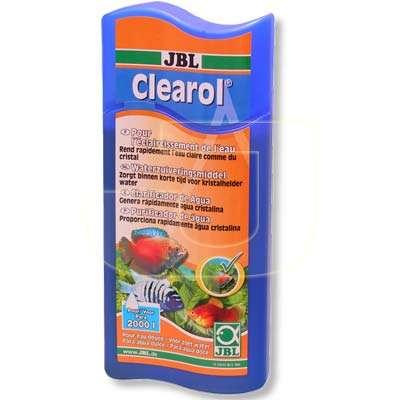 JBL Clearol Akvaryum Su Berraklaştırıcı 500 ml | 192,31 TL