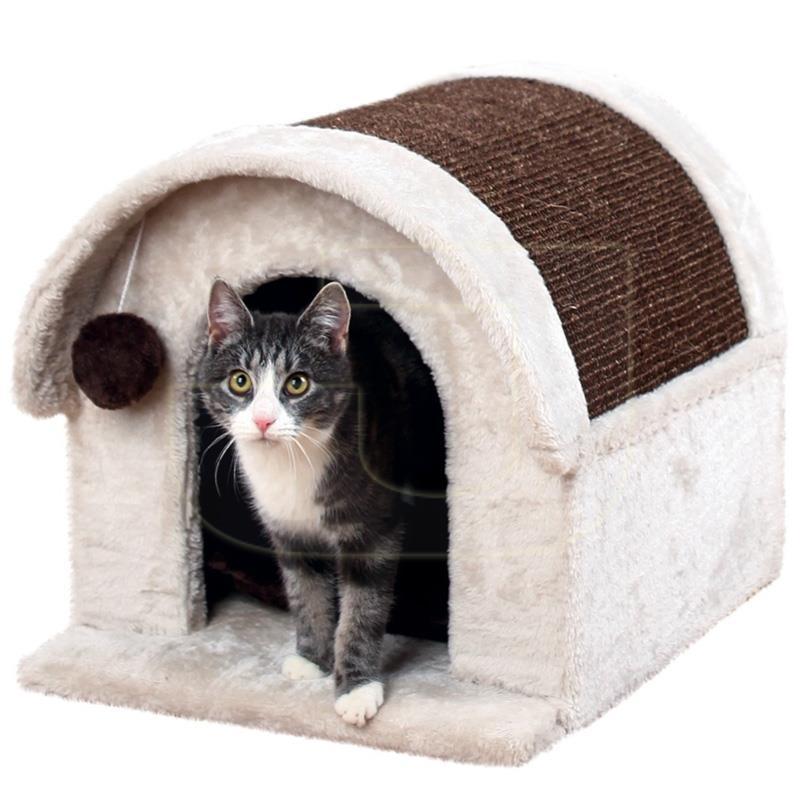 Trixie Kedi Yuvası Ve Tırmalama Tahtası 45 cm | 764,77 TL