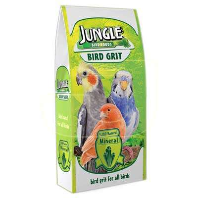 Jungle Bird Grit Kuş Kumu 300 gr | 1,89 TL