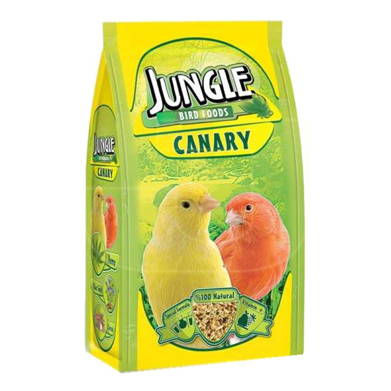 Jungle Kanarya Yemi 400 gr | 6,17 TL