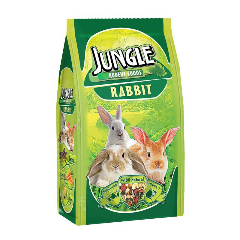 Jungle Tavşan Yemi 500 gr | 9,19 TL