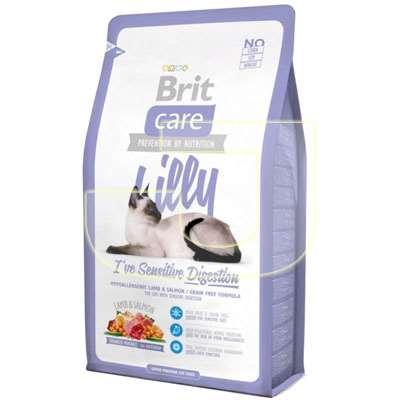 Kediler için hipoalerjenik Biomal yemler 7