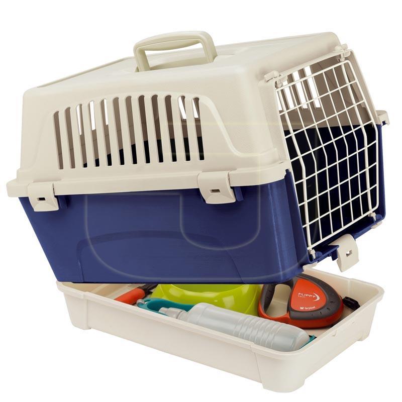 Ferplast Atlas 10 Organizer Kedi Ve Köpek Taşıma Çantası   300,00 TL