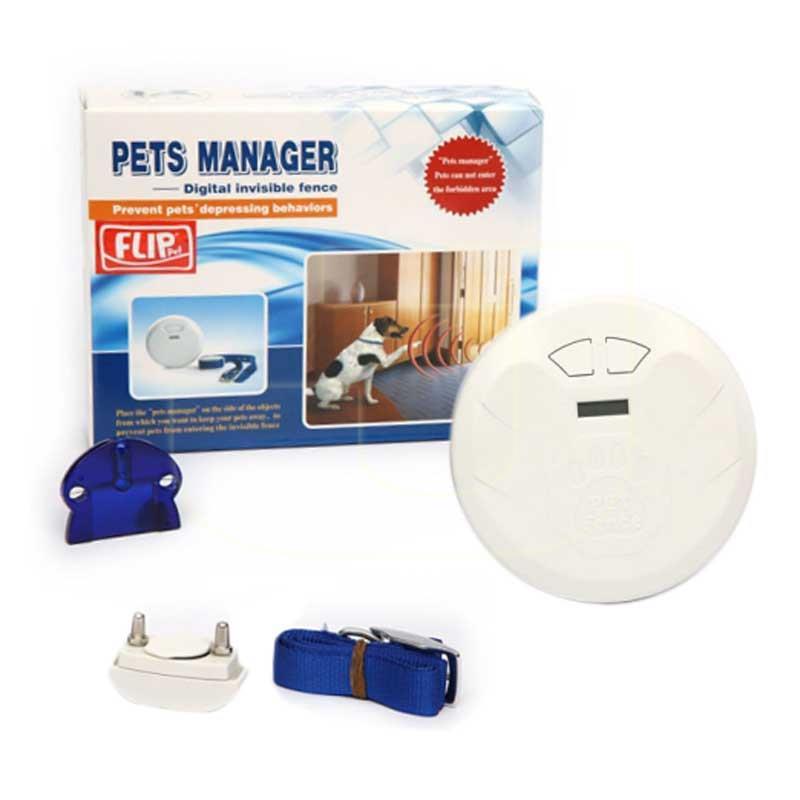 Flip Pet İç Mekan Köpek Uzaklaştırıcı Alan Kontrol Cihazı | 226,01 TL