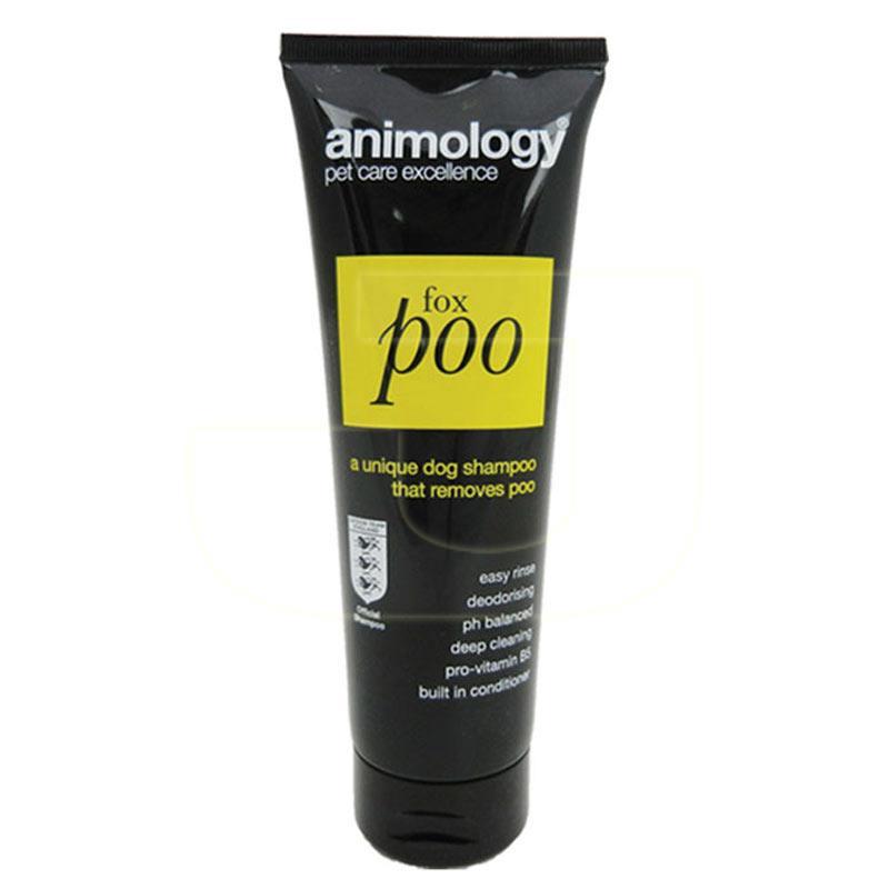 Animology Fox Poo Köpek Şampuanı 250 ml | 71,69 TL