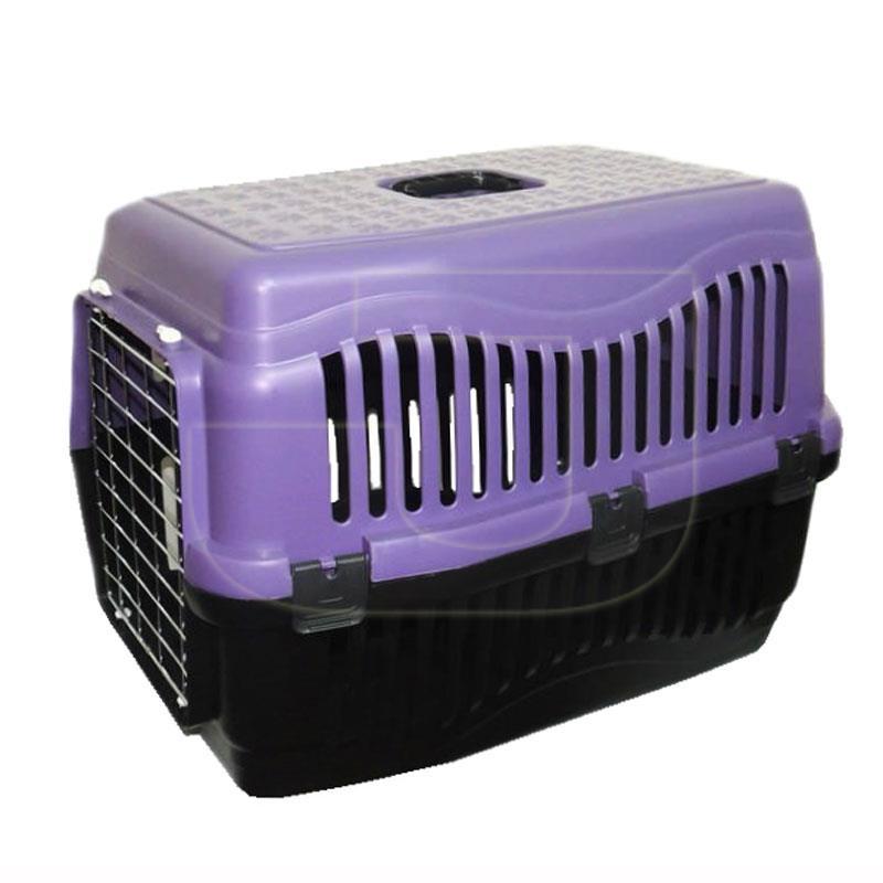 Pet Style Metal Kapılı Kedi Ve Köpek Taşıma Çantası 63 cm | 88,25 TL