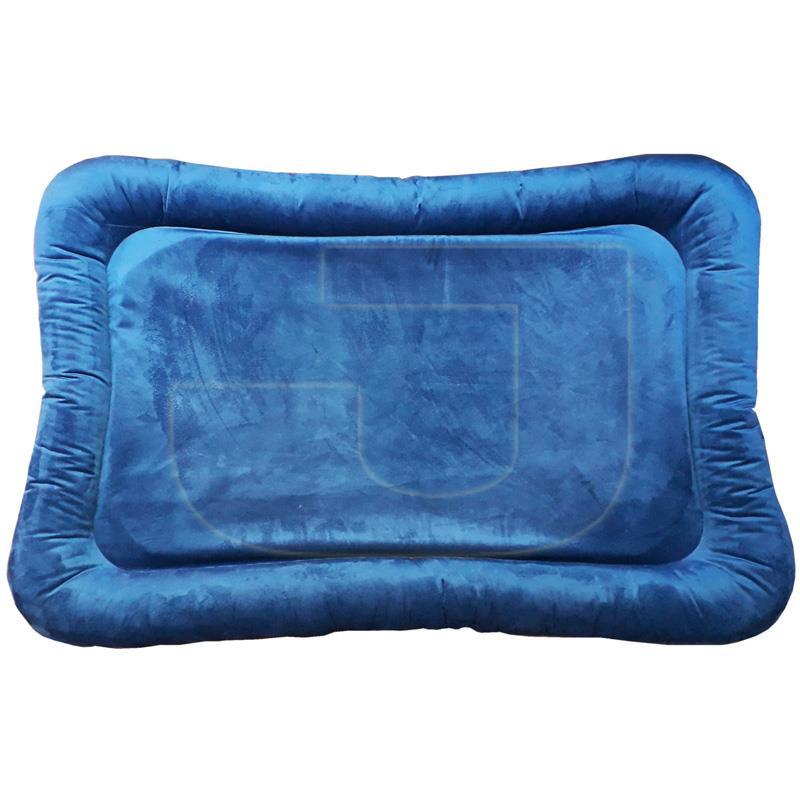 Paw Paw Comfort Kadife Köpek Yatağı 120 cm | 305,86 TL