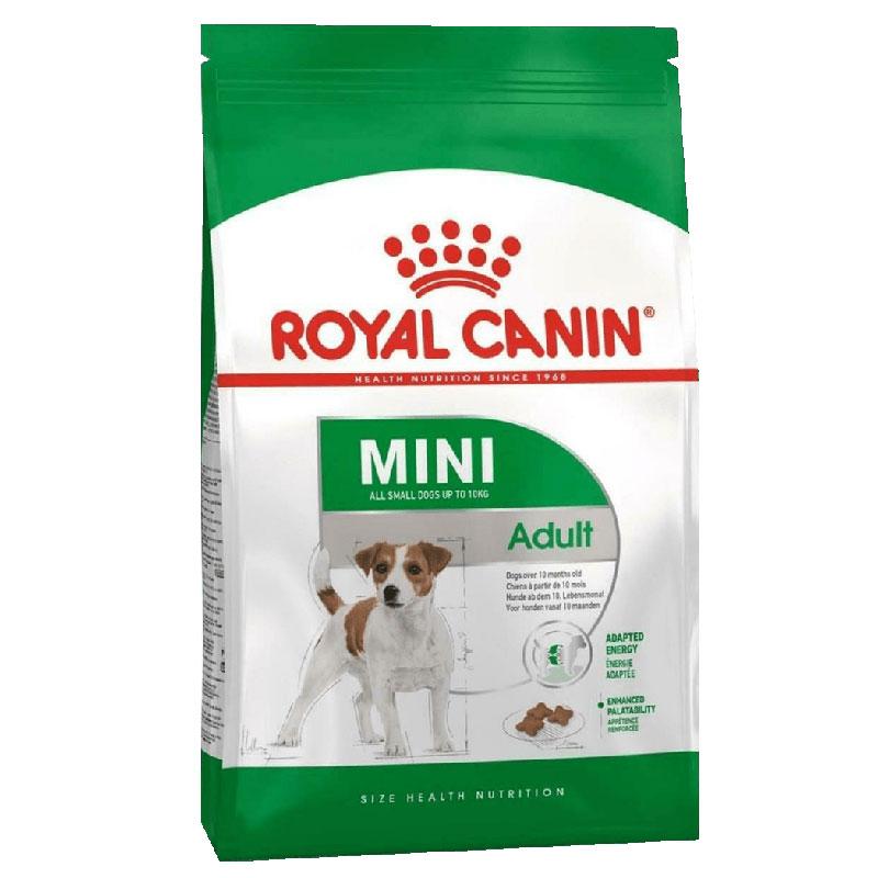 Royal Canin Mini Adult Küçük Irk Köpek Maması 2 Kg | 100,00 TL