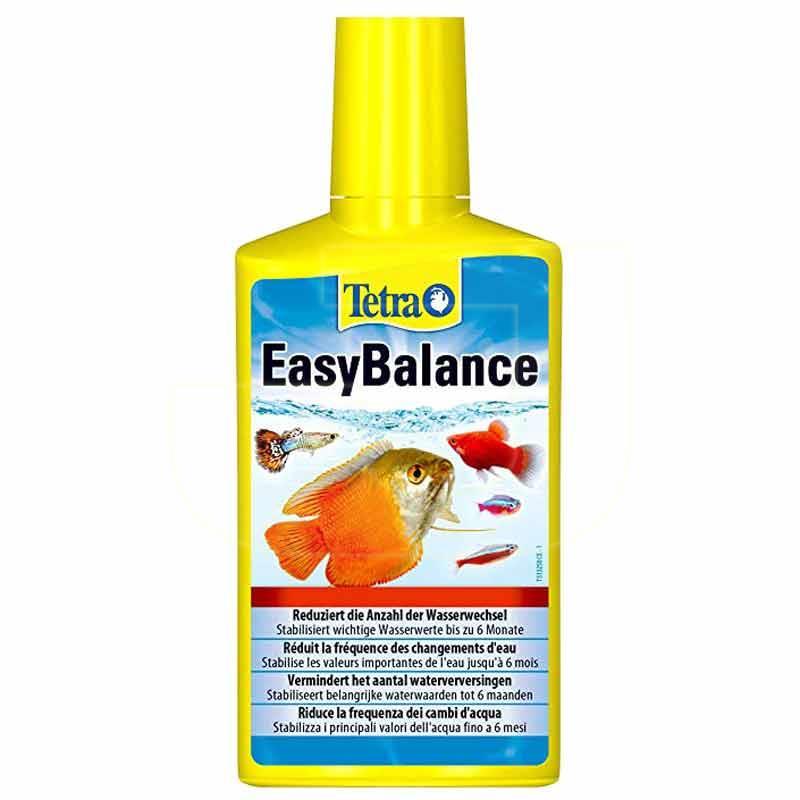 Tetra Easy Balance Nitrat Düşürücü Akvaryum Su Düzenleyici 100 ml | 31,70 TL