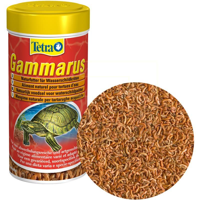 Tetra Gammarus Kaplumbağa Yemi 250 ml | 44,00 TL