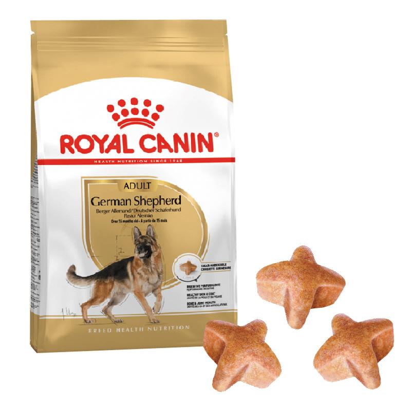 Royal Canin German Shepherd Alman Kurt Köpeği Maması 11 Kg | 489,60 TL