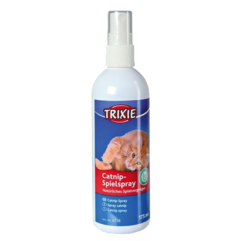 Trixie Catnip Kedi Otu Spreyi 175 ml | 49,23 TL