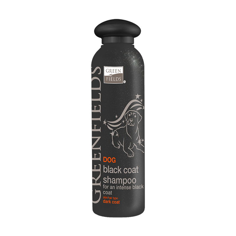 Green Fields Black Coat Siyah Ve Koyu Tüylü Köpek Şampuanı 250 ml | 82,80 TL